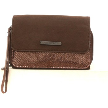 Bags Women Wallets Lollipops Portefeuille Vermeer Side 21357 marron Brown