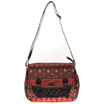Bags Women Shoulder bags Smash Sac Chary rouge Red