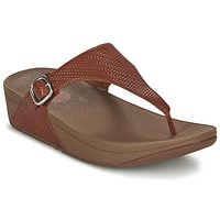 Shoes Women Sandals FitFlop THE SKINNY DARK / TAN