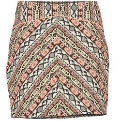 Clothing Women Skirts Moony Mood ELIZA Multicoloured