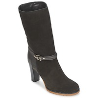Shoes Women High boots See by Chloé SB23117 Black