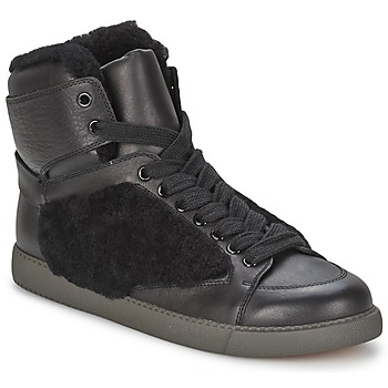 Shoes Women Hi top trainers See by Chloé SB23158 Black
