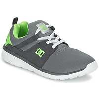 Low top trainers DC Shoes HEATHROW