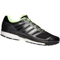 Shoes Running shoes adidas Originals Supernova Glide Atr Boost Black-Green