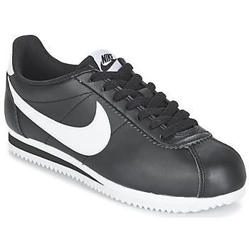 Low top trainers Nike CLASSIC CORTEZ LEATHER W