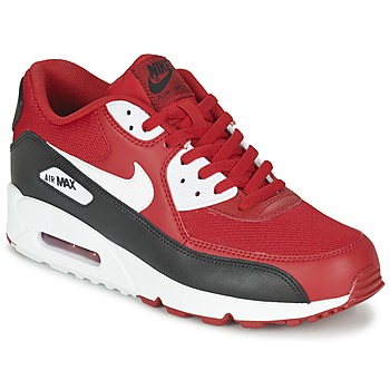 Low top trainers Nike AIR MAX 90 ESSENTIAL