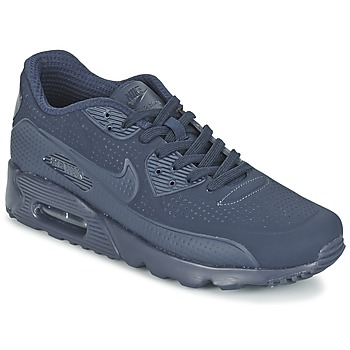 Low top trainers Nike AIR MAX 90 ULTRA MOIRE