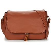 Bags Women Shoulder bags Betty London EZIGALE COGNAC