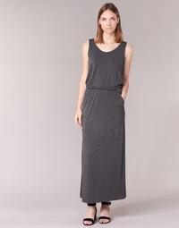 Clothing Women Long Dresses Betty London ERLIE Grey