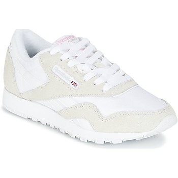 Low top trainers Reebok Classic CLASSIC NYLON