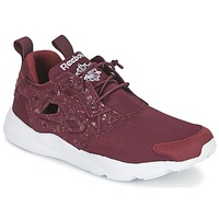 Low top trainers Reebok Classic FURYLITE SP