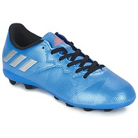 Shoes Boy Football shoes adidas Performance MESSI 16.4 FXG J Blue