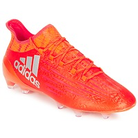Shoes Men Football shoes adidas Originals X 16.1 FG Orange