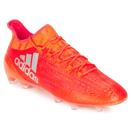 Shoes Men Football shoes adidas Performance X 16.1 FG Orange