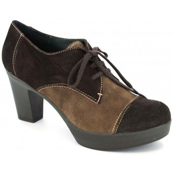 Shoes Women Shoe boots Pedro Miralles Weekend 2228 brown