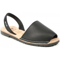 Shoes Women Sandals Ria 20002 avarcas black black