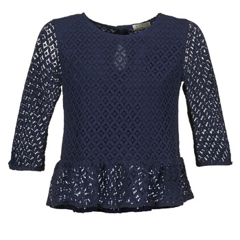 Clothing Women Tops / Blouses Betty London EVUNE MARINE