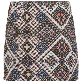 Clothing Women Skirts Betty London ELETETTE Multicoloured