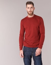 Clothing Men jumpers BOTD ELABASE ROUND Red