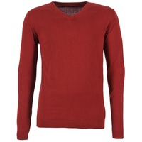 Clothing Men jumpers BOTD ELABASE VEY Red