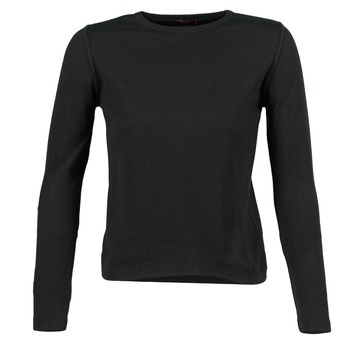 Clothing Women Jumpers BOTD ECORTA Black