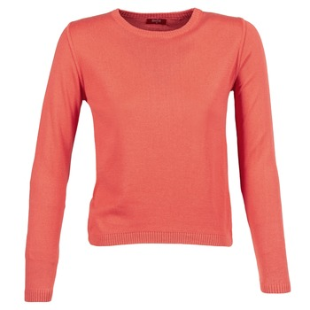 Clothing Women Jumpers BOTD ECORTA Orange