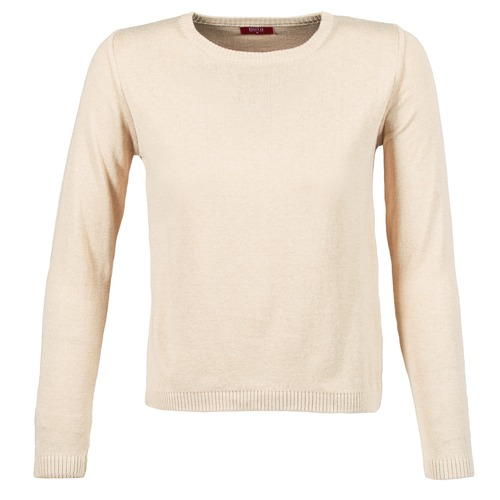 Clothing Women jumpers BOTD ECORTA Beige