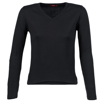 Clothing Women jumpers BOTD ECORTA VEY Black