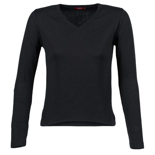 Clothing Women jumpers BOTD ECORTA VEY Black