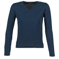 Clothing Women jumpers BOTD ECORTA VEY Marine