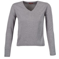 Clothing Women jumpers BOTD ECORTA VEY Grey