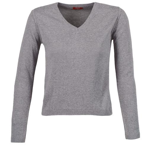 Clothing Women jumpers BOTD ECORTA VEY Grey