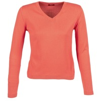 Clothing Women Jumpers BOTD ECORTA VEY Orange