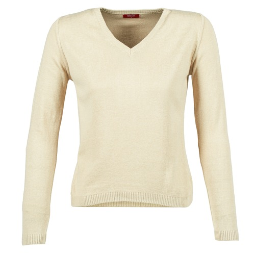 Clothing Women jumpers BOTD ECORTA VEY Beige
