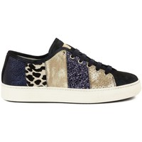 Shoes Women Low top trainers Stokton PATCHWORK 636    156,6