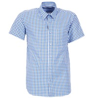 short-sleeved shirts Casual Attitude ECARO