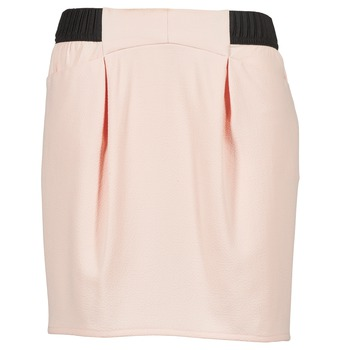Clothing Women Skirts Naf Naf EOSA Pink