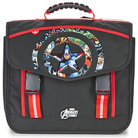 Satchels Dessins Animés AVENGERS CARTABLE 41CM