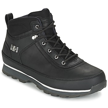 Shoes Men Mid boots Helly Hansen CALGARY Black