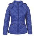 Clothing Women Duffel coats Benetton