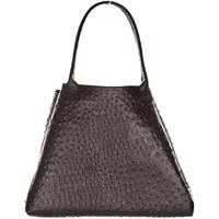 Bags Women Handbags Very Bag Street Sac valise  SOLEIL BLEU Noir Black