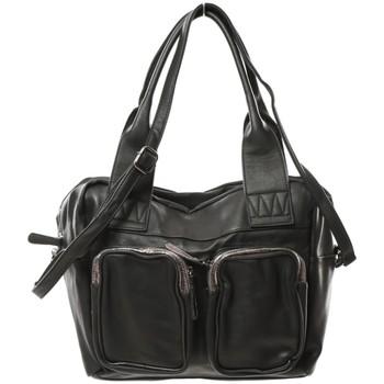 Bags Women Handbags Very Bag Street Sac  Sophia 30811 Noir Black