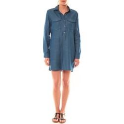 Clothing Women Tunics Dress Code Tunique K836  Denim Blue