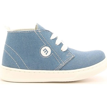 Shoes Boy Hi top trainers Melania ME2060D6E.A Ankle Kid Jeans Jeans