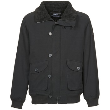 Clothing Men Jackets Wesc LEOPOLDO Black