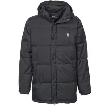 Clothing Men Duffel coats Wesc FAGNER Black