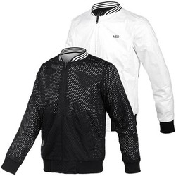 Clothing Men Jackets adidas Originals Neo Rev Bmb Jacket Black
