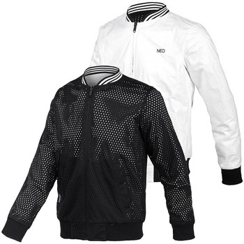 adidas  Neo Rev Bmb Jacket  mens Jackets in Black