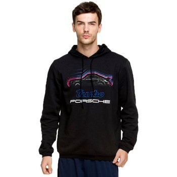 Clothing Men jumpers adidas Originals Turbo Hoody Black
