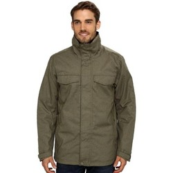 Clothing Men Jackets adidas Originals HT Pad Jacket Outdoor Olive